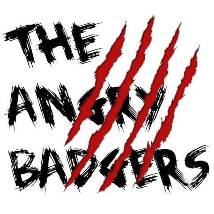 The Angry Badgers Tour Dates