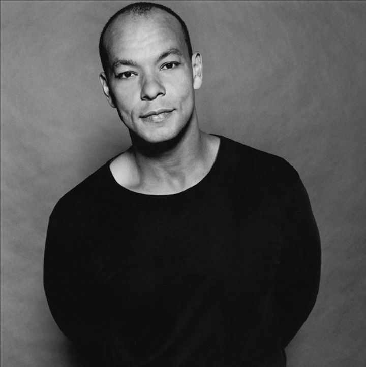 Roland Gift @ The Dome - London, United Kingdom