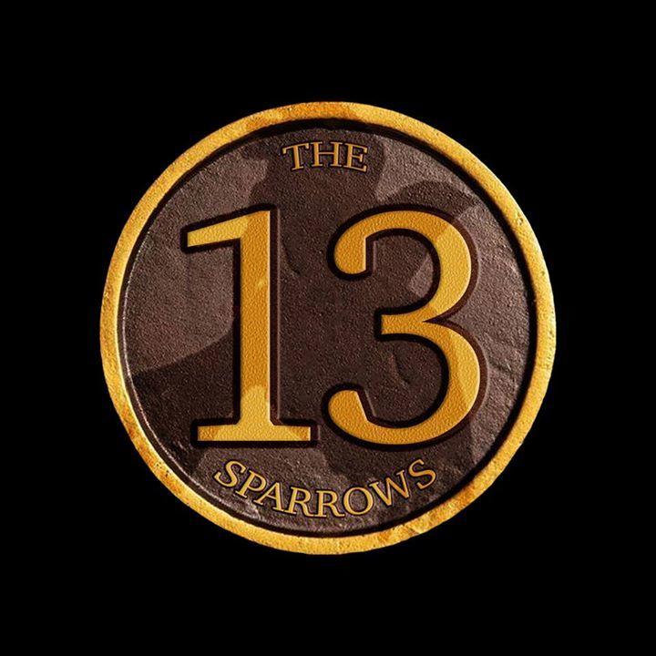 The 13 Sparrows Tour Dates