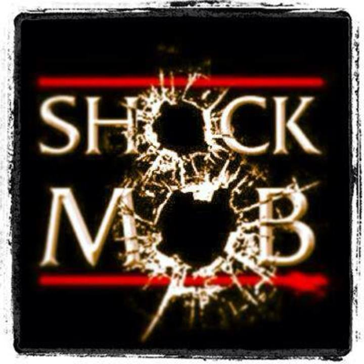 the Shock Mob Tour Dates