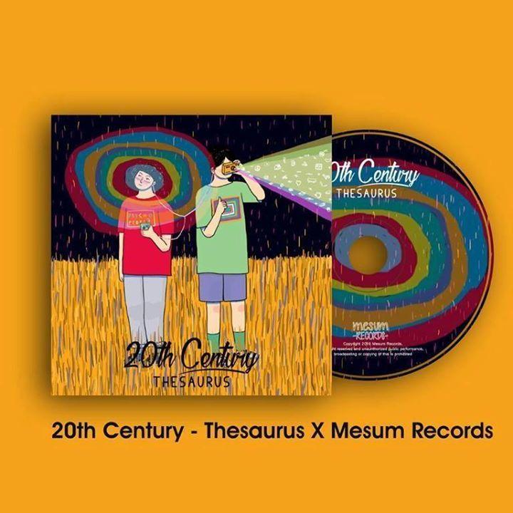 20th Century Tour Dates