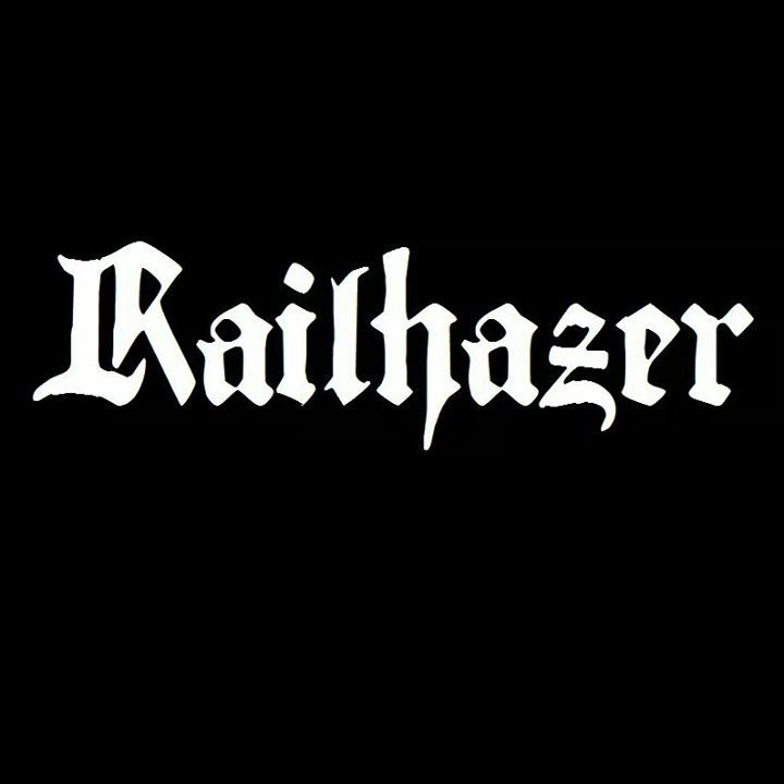 Railhazer Tour Dates