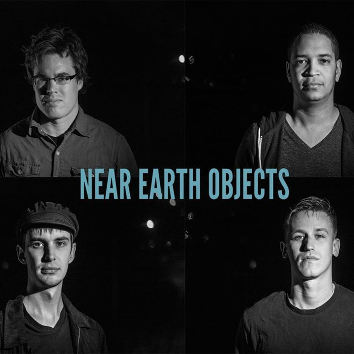 Near Earth Objects Tour Dates