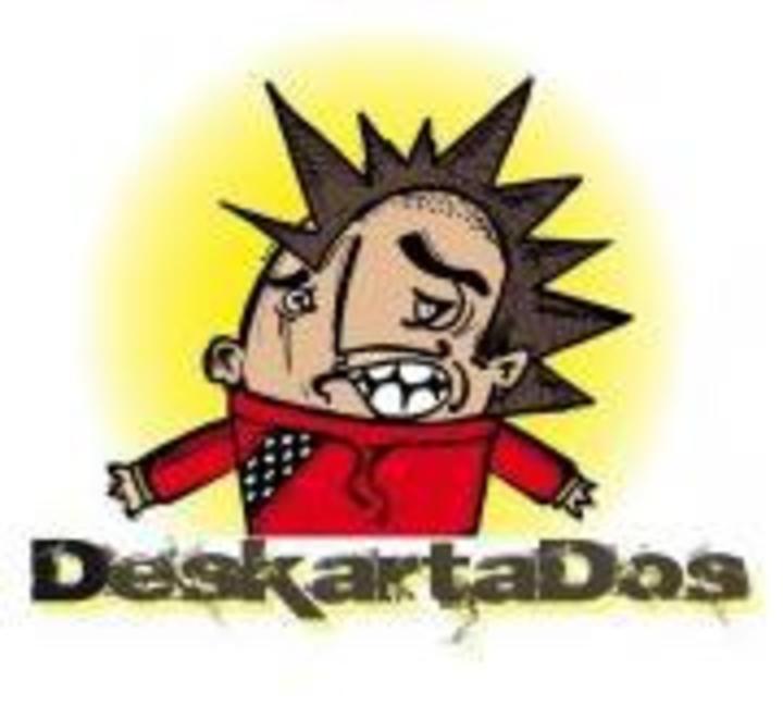 Deskartados Tour Dates