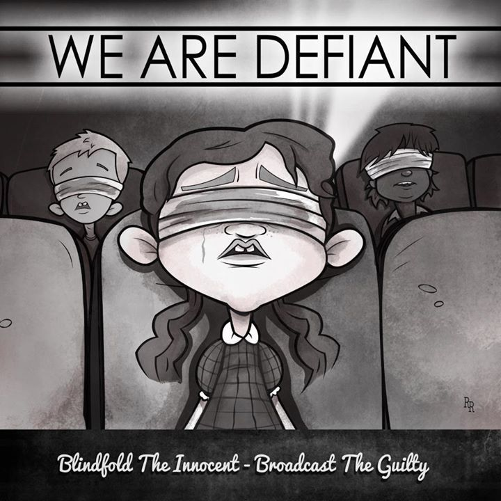 We Are Defiant Tour Dates