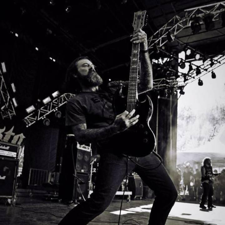 Steve Gibb Tour Dates