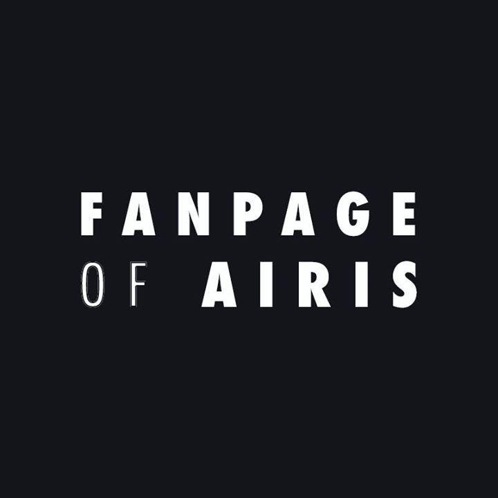 Fanpage of Airis Tour Dates