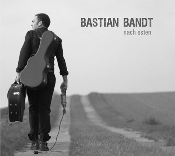 Bastian Bandt Tour Dates