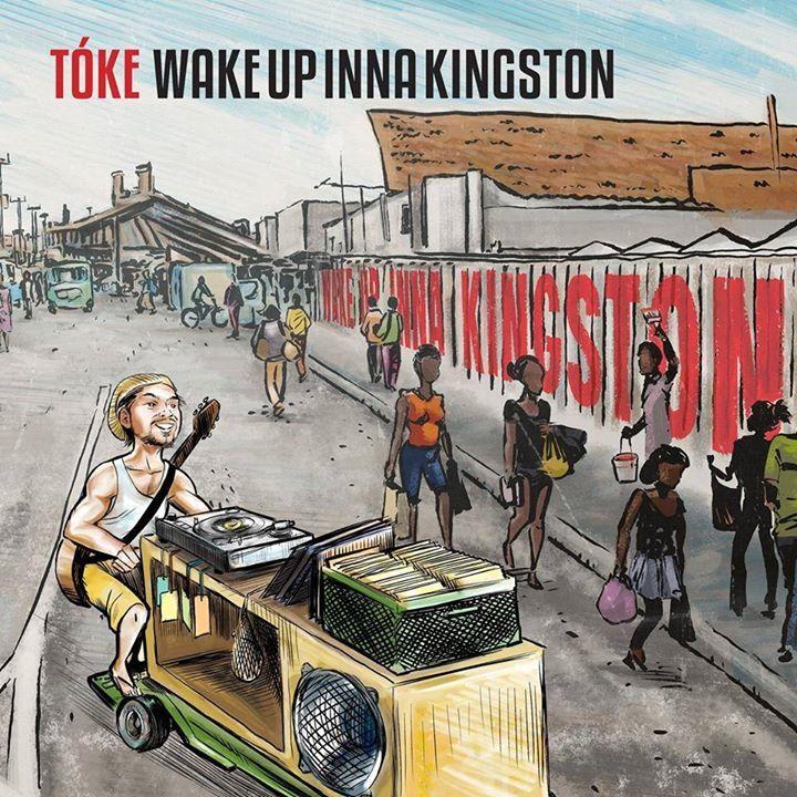 ToKe Tour Dates