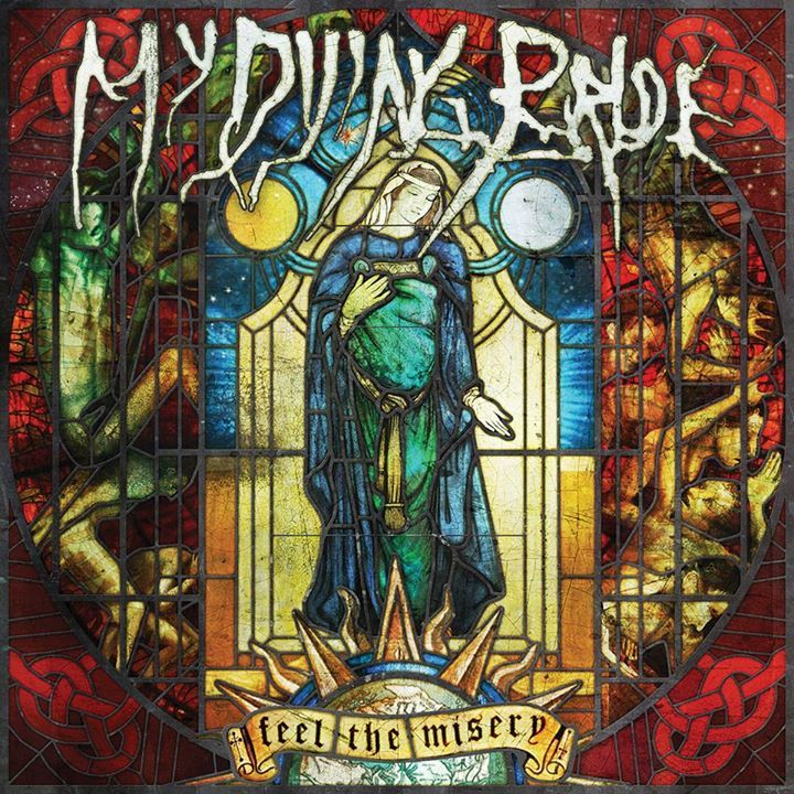 My Dying Bride Tour Dates