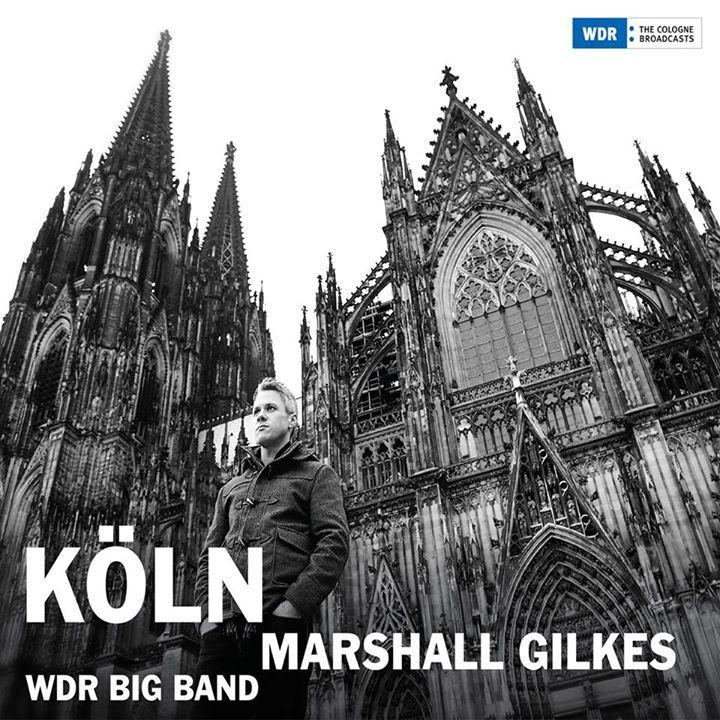 Marshall Gilkes Tour Dates
