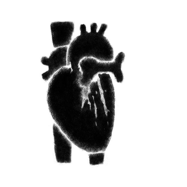 Cardiac Dream Tour Dates