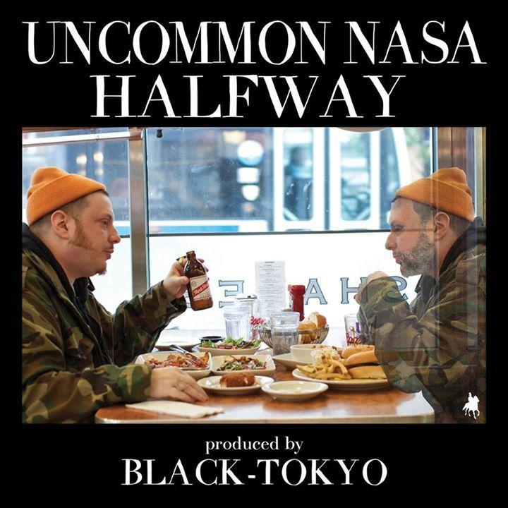 Uncommon Nasa Tour Dates