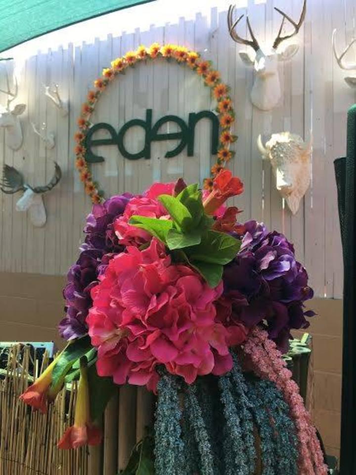 Garden of Eden Tour Dates