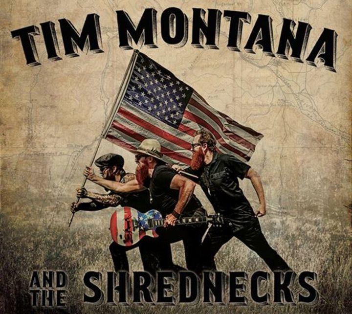 Tim Montana and The Shrednecks Tour Dates