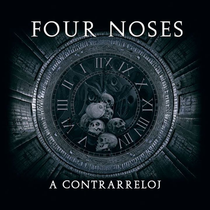 Four Noses Tour Dates