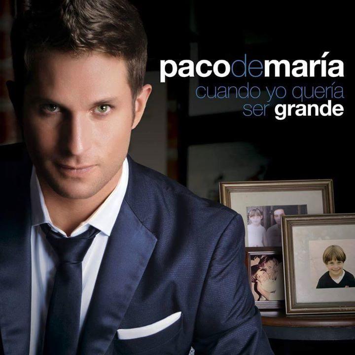 Paco de María Tour Dates