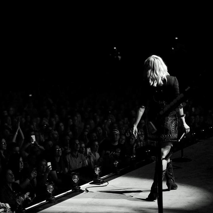 Miranda Lambert Tour Dates