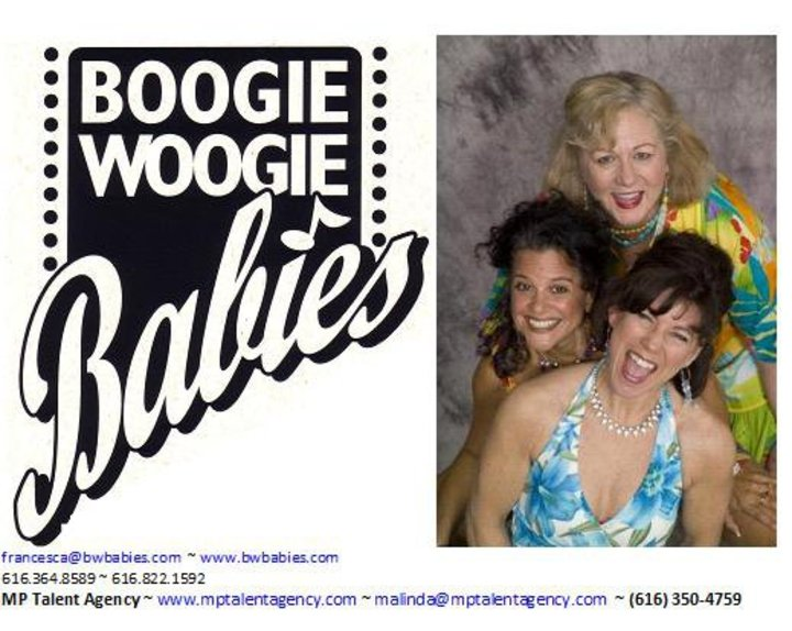 Boogie Woogie Babies Tour Dates