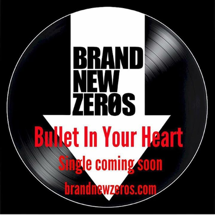 Brand New Zeros Tour Dates