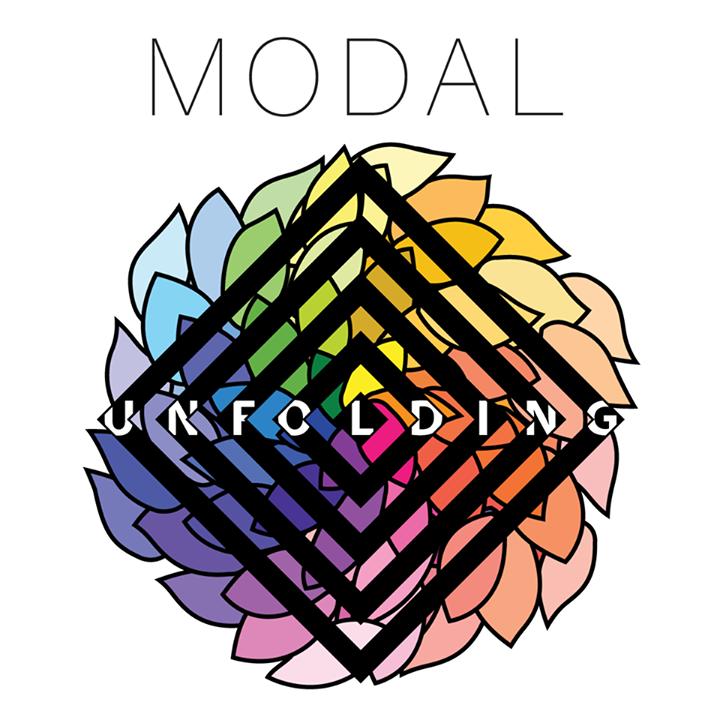 Modal Tour Dates