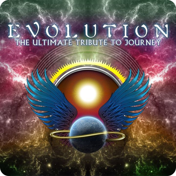 Evolution: The Ultimate Tribute to Journey Tour Dates
