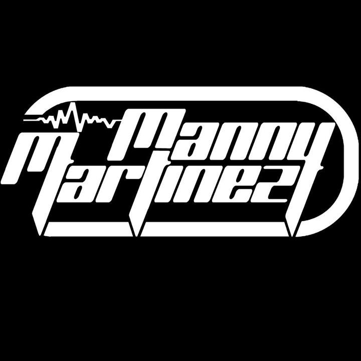 DJ Manny Martinez Tour Dates