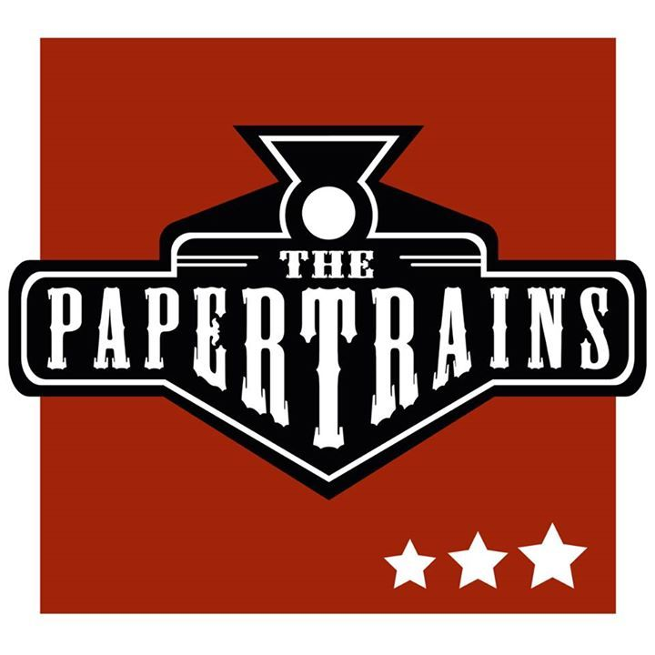 The Paper Trains Tour Dates