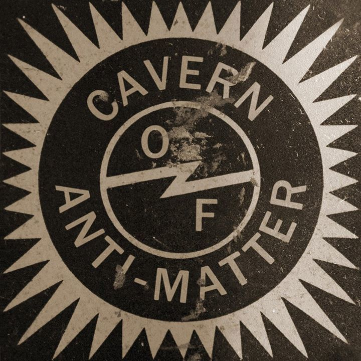 Cavern of Anti-Matter Tour Dates