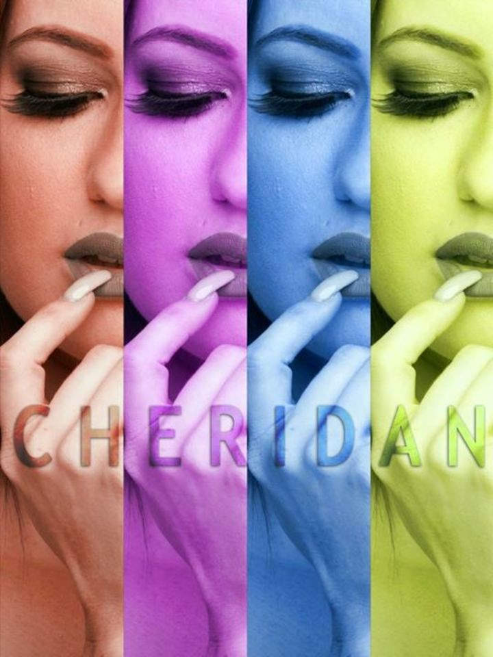 Cheridan Tour Dates