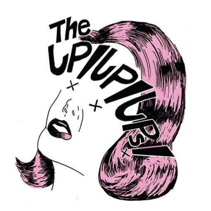 The Up Up Ups Tour Dates