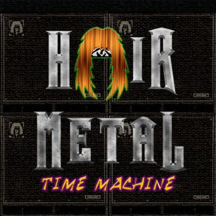 Hair Metal Time Machine Tour Dates