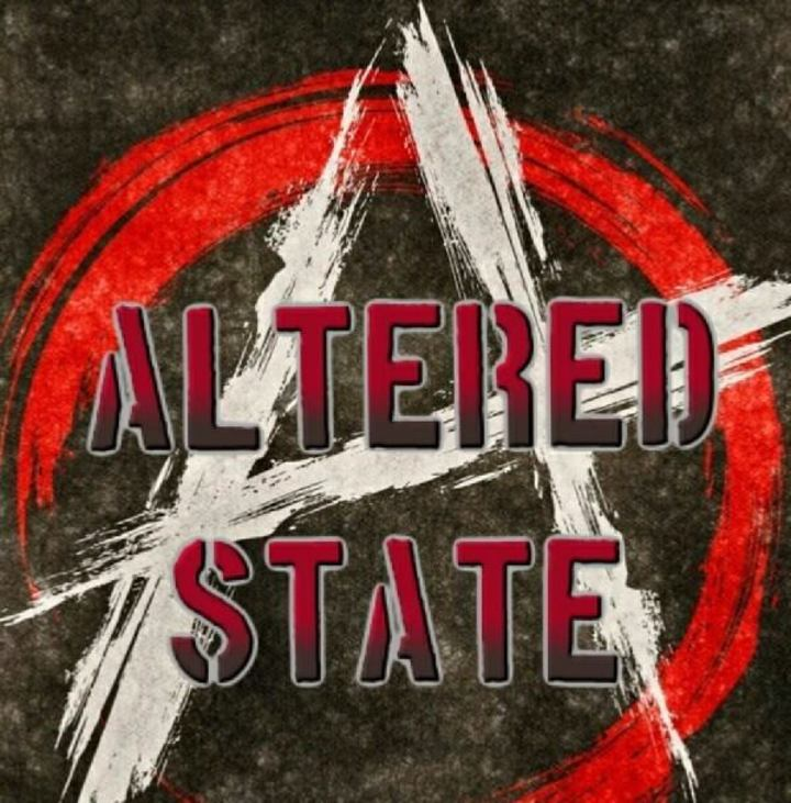 Altered State Tour Dates