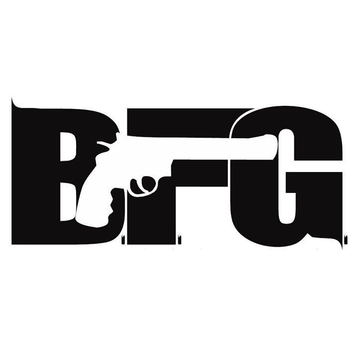 BFG Tour Dates