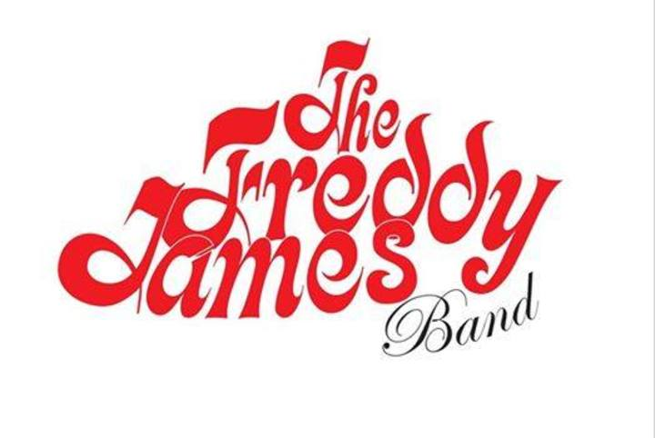 The Freddy James Band Tour Dates