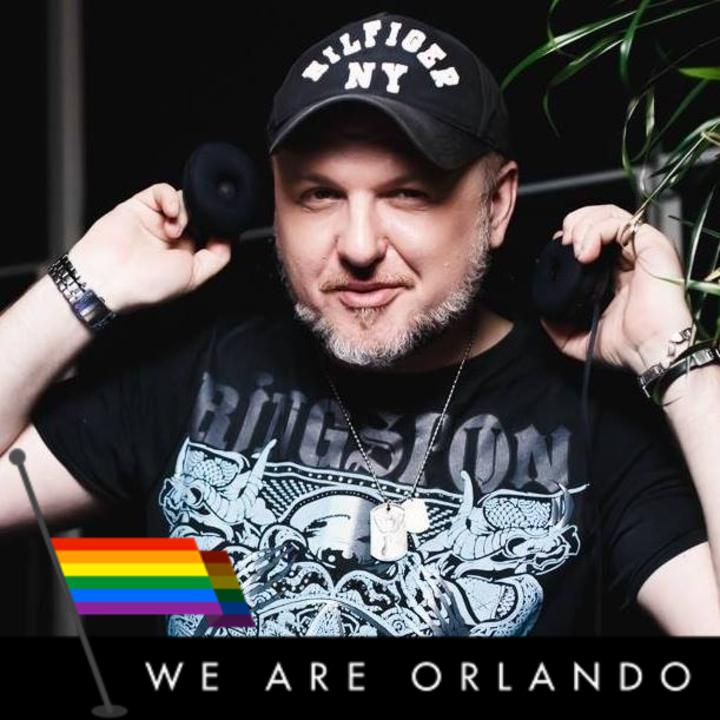 DJ Oleg Ilyushin Tour Dates