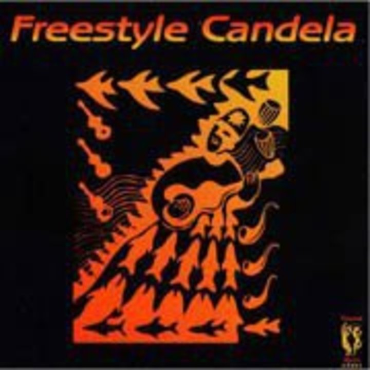 Leif Totusek and Freestyle Candela Tour Dates