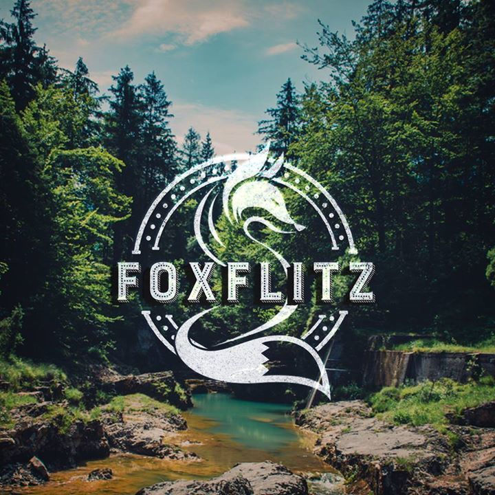 Foxflitz Tour Dates