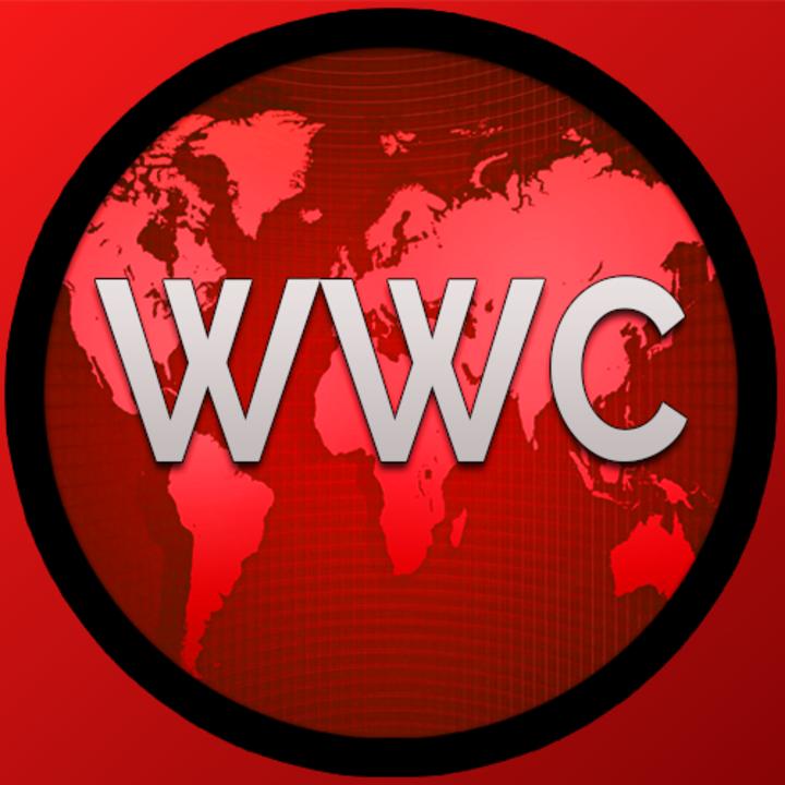 WWC Tour Dates