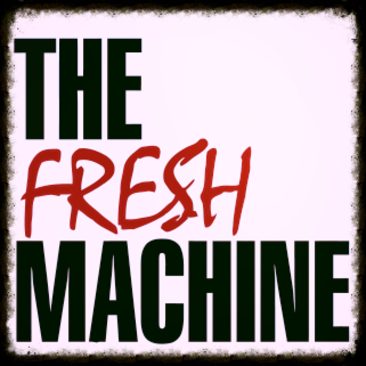 The Fresh Machine Tour Dates