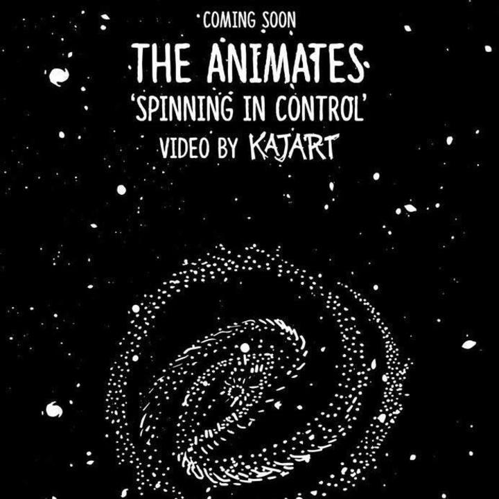 The Animates Tour Dates