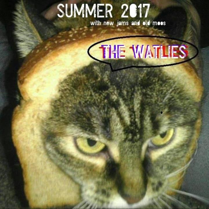 The Watlies Tour Dates