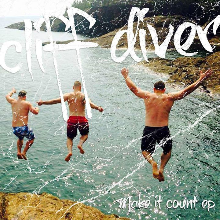 Cliff Diver Tour Dates