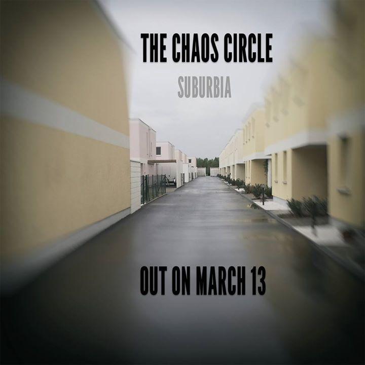 The Chaos Circle Tour Dates