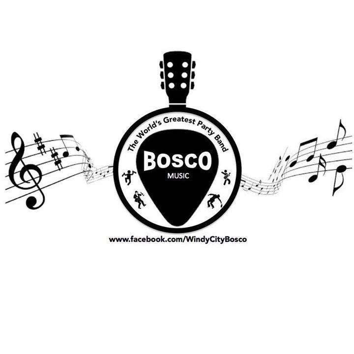 Windy City Bosco Tour Dates