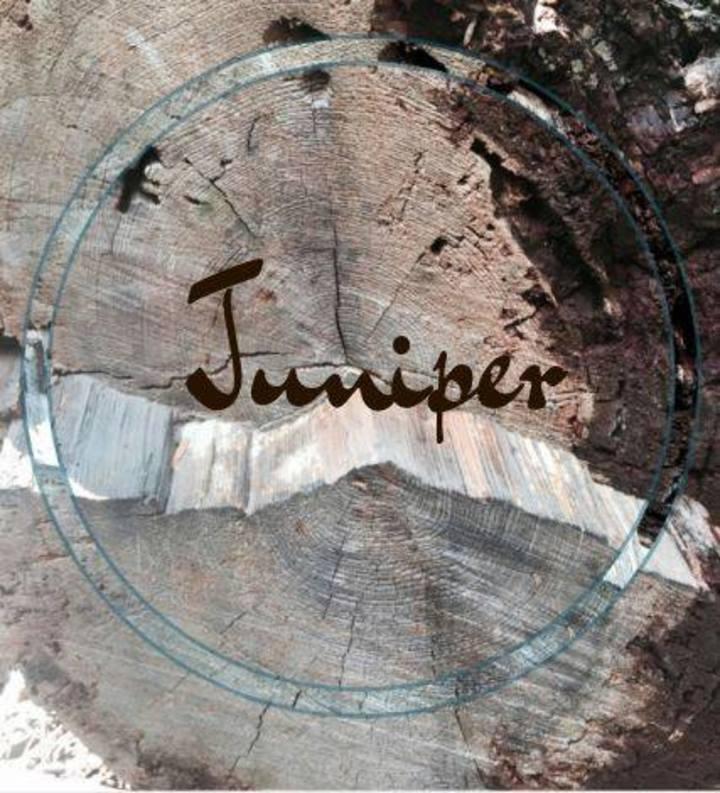 Juniper Tour Dates