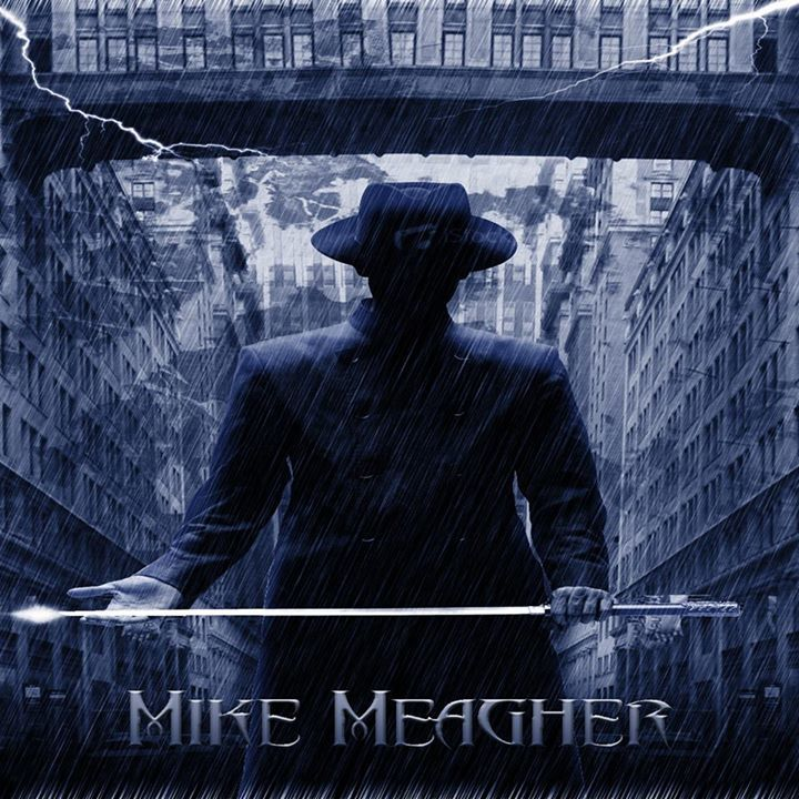Mike Meagher Tour Dates