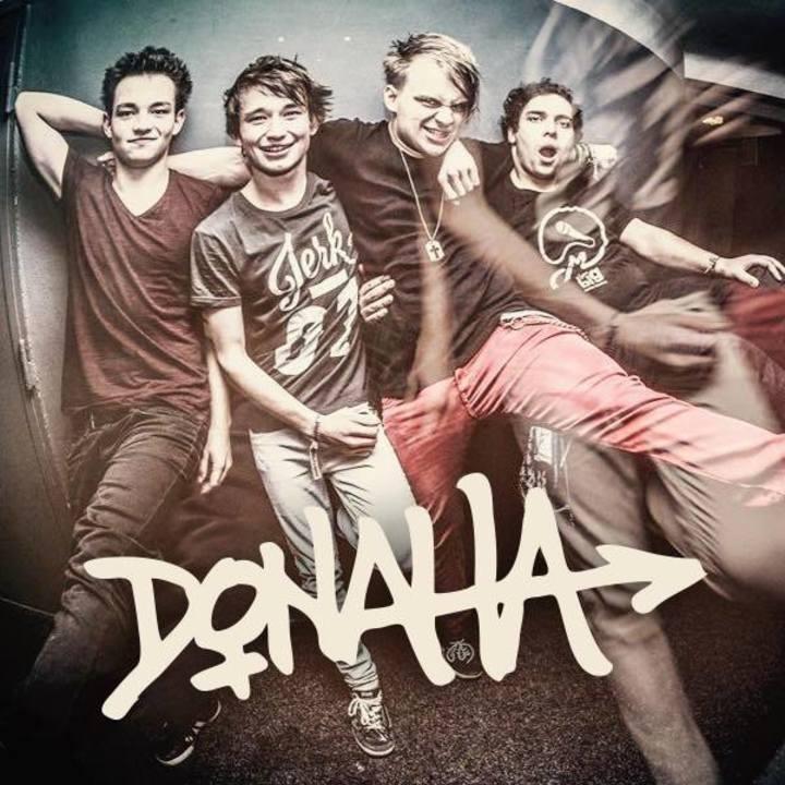 Donaha Tour Dates