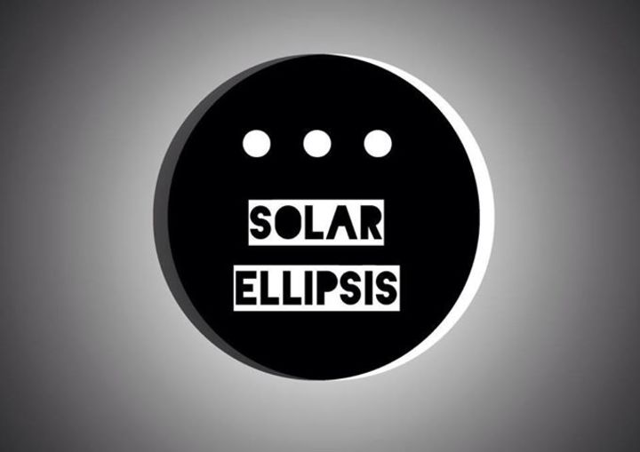 Solar Ellipsis Tour Dates