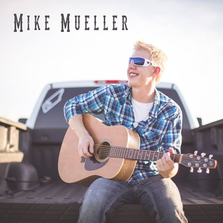 Mike Mueller Tour Dates